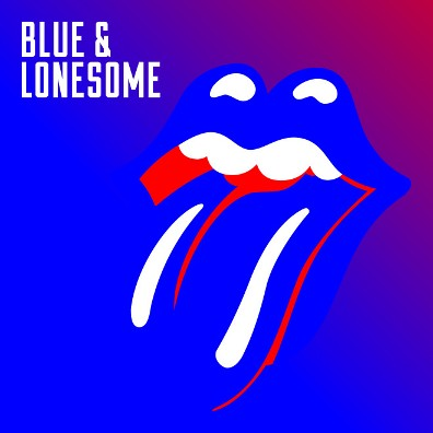 Rolling Stones Blue and Lonesome