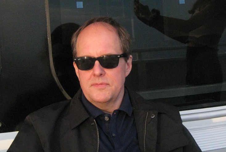 author Gregory W. Beaubien